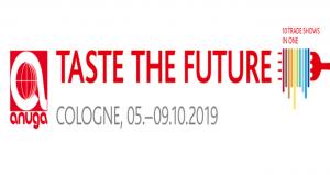 ANUGA 2019 Cologne stand builder