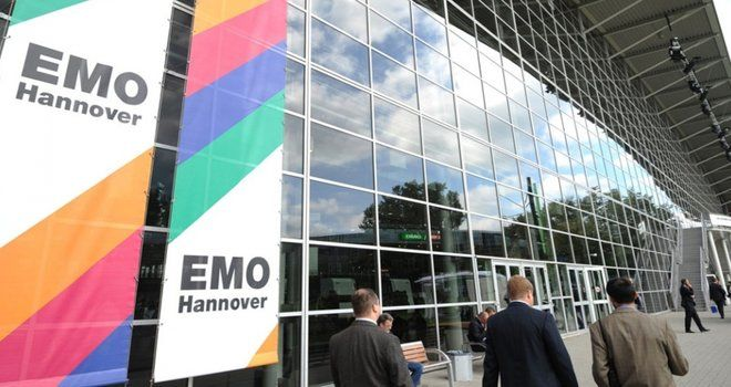 EMO 2019 Hannover