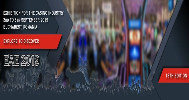 Entertainment Arena Expo 2019 Bucharest