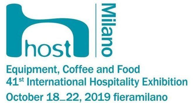 HOST 2019 Milano