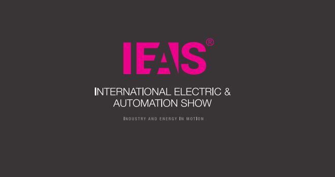 IEAS 2019 Bucharest stand builder