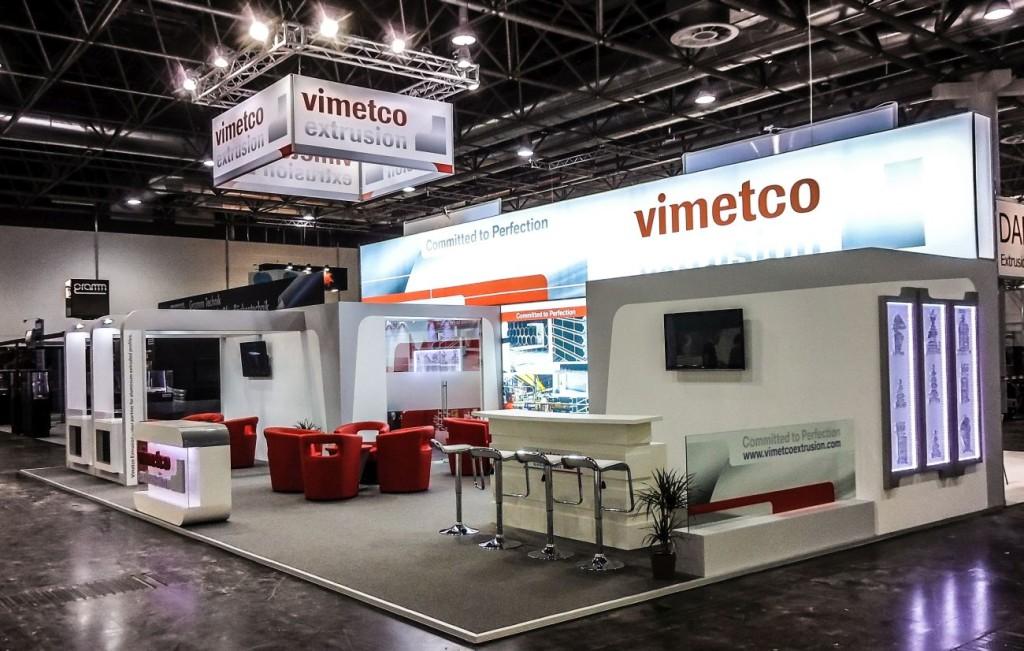 Vimetco Extrusion Aluminium Dusseldorf