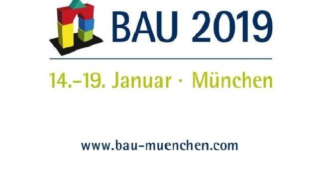 BAU 2019 Munchen