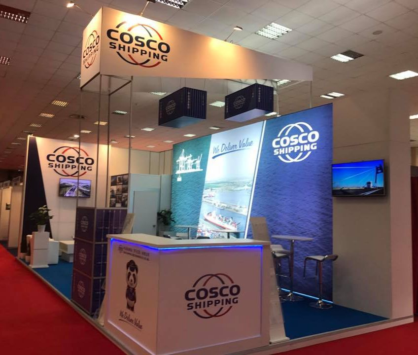 cosco shipping lines translogistica