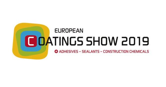 European Coatings Show 2019 Nuremberg