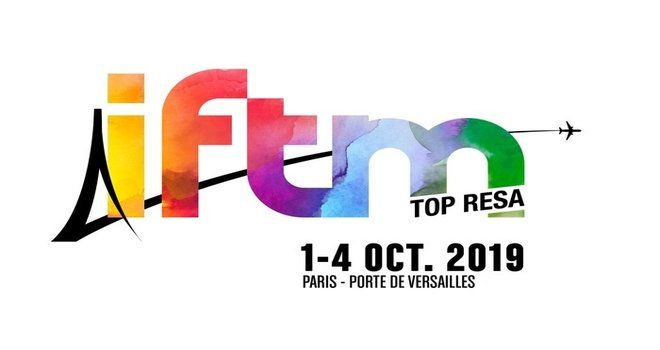 IFTM Top Resa 2019 Paris