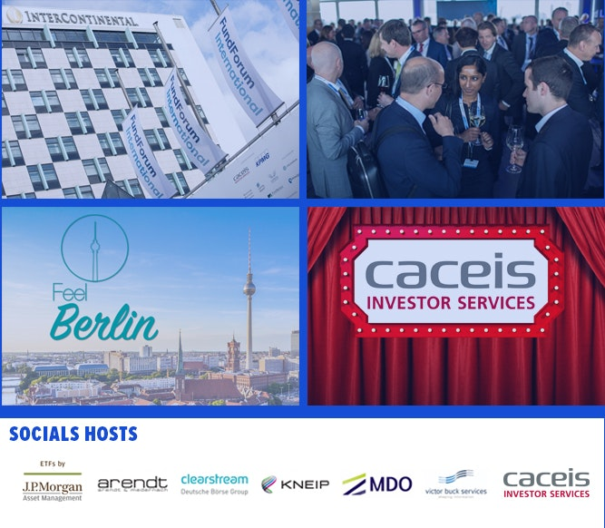 FundForum International 2018 Berlin