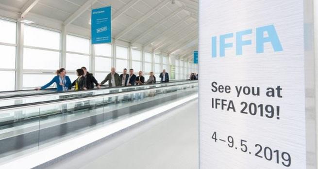 IFFA 2019 Frankfurt