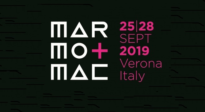 Marmomac 2019 Verona exhibition stand builder