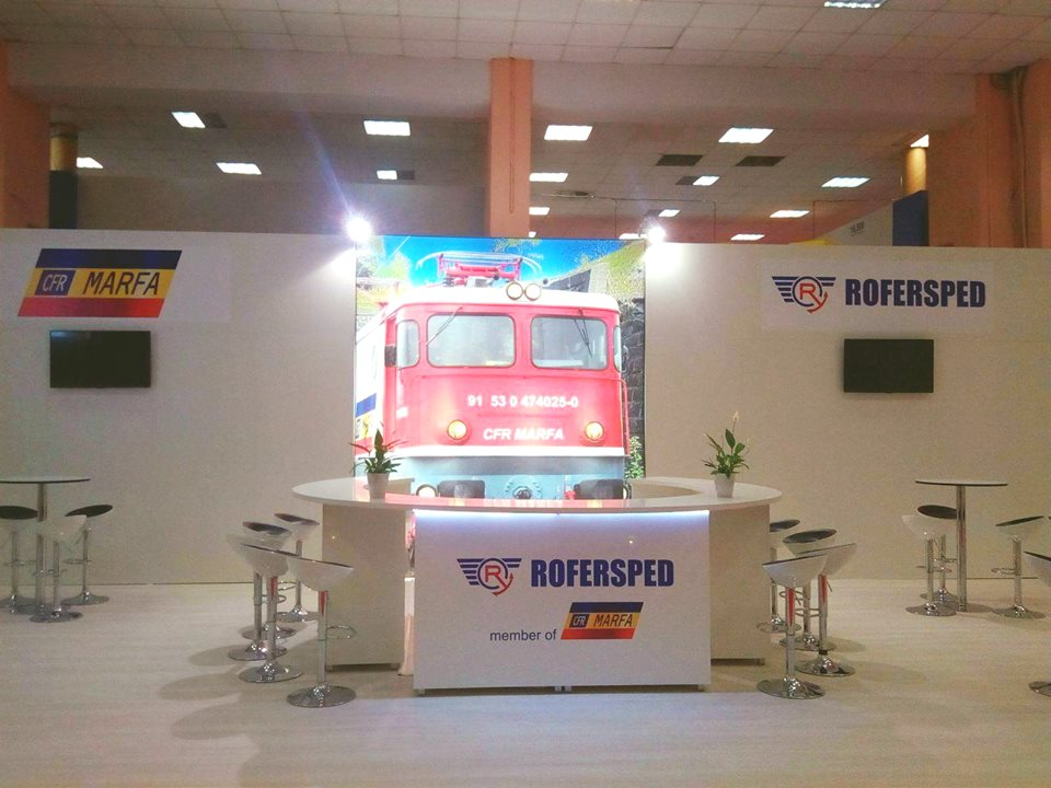 rofersped translogistica 2017